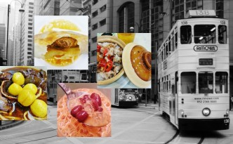 Hong Kong Travel, Culinary Tourism