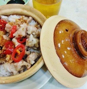 Hong Kong Travel, Chinese Food, Culinary Tourism, Rice