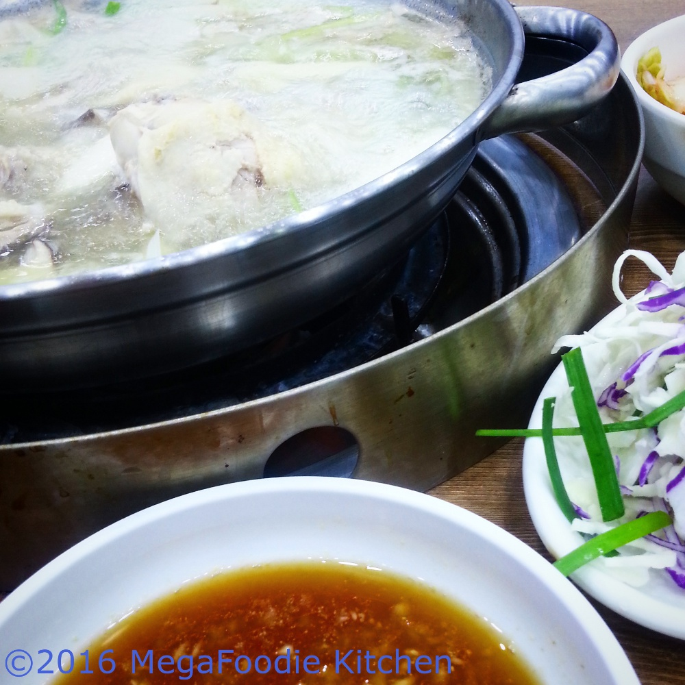 Korean Cuisine, Travel Food, Culinary Tourism, Solo Foodie